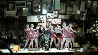 SunnyHill(써니힐) _ Midnight Circus _ MV