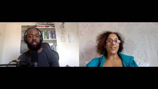 The Daffodil Perspective  - Producer Elizabeth de Brito In Conversation With Nate Holder