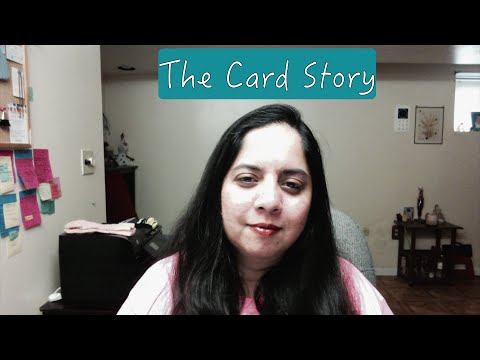 Learn Tarot Card Reading - Discover The Card Story