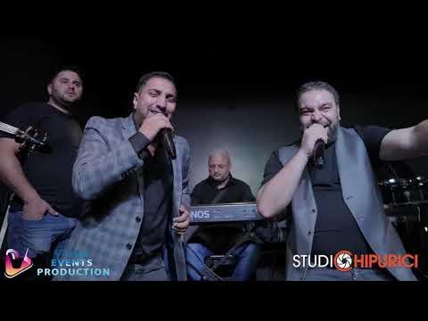 Florin Salam & Leo de Vis - Dulce ca o jelly @ Hanul Drumetului 2018