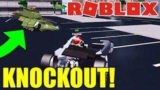 DESTRUCTION TOTALE ! Dans The DERBY AREA (Roblox Car Crushers 2)