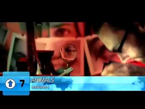 Top Pop songs february 2015   Full Top 30 Songs Of The Week