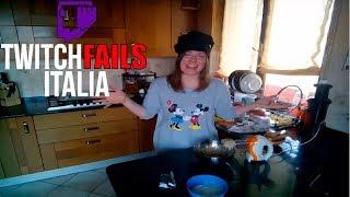 Twitch Fails Italia Compilation #58 | KodomoYuki | Nerdoardo | MarcusKron