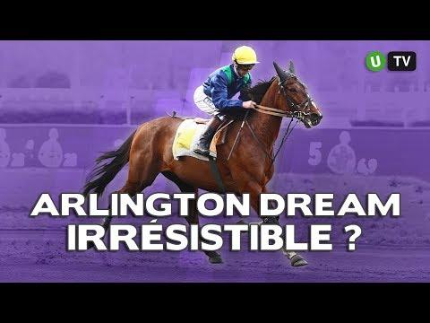 UTC 12/05 : ARLINGTON DREAM irrésistible ?