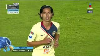Doble cambio por parte del América | Liga MX