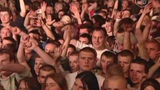 """Włodi (Molesta) - """"Jak nowonarodzony"""" Występ na żywo w YO ! MTV RAPS"""