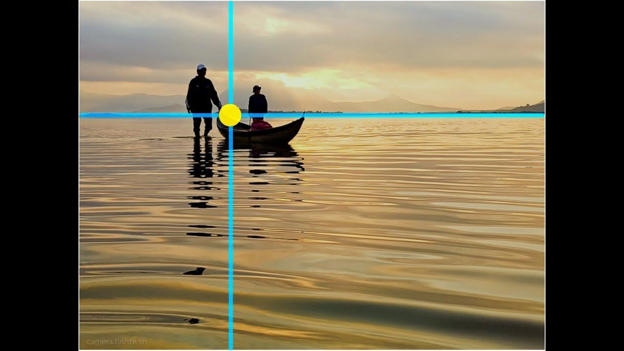 Top 10 kỹ thuật chụp ảnh và sáng tác ảnh mà bạn phải biết khi mới bắt đầu