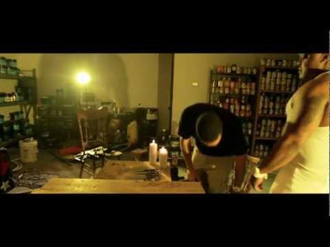 """Money On The Floor"" Official Music Video - Mankyne, Black Angel & Big 3rd"