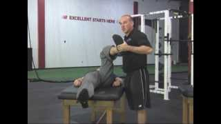 FST Lower Body - How Limited Hip Flexion and IR Impacts Training