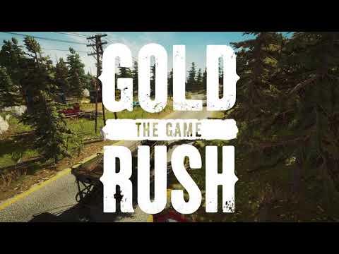 Gold Rush: The Game выйдет на Xbox One уже 28 мая