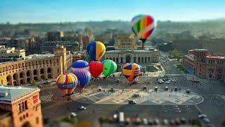Армения. Новое видео! Русская Версия HD