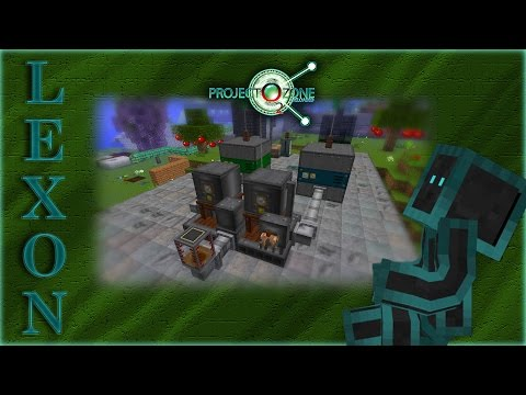 Project Ozone 2: Reloaded #46 - Immersive Engineering (Plant Oil + Ethanol = Biodiesel)