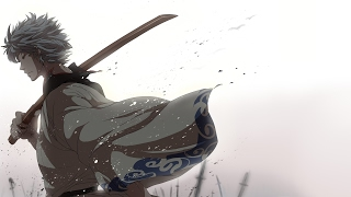 Top 10 Action/Martial Arts/Samurai/Historical Anime