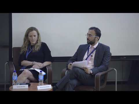 KIES2018| Panel 6 - Emergence of Education as a Significant Impact Asset Class
