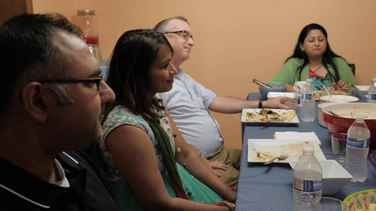 Beyond Belief Web Extra | Interfaith Iftar