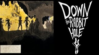 Henry Darger | Down the Rabbit Hole