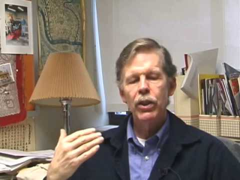 Dr. Ronald Davidson Engages with the Question: How Can Both God and Evil Exist? Part 1