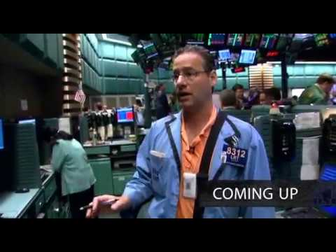 Wall Street Warriors - Season 2 Episode 8 - Distant Indicators