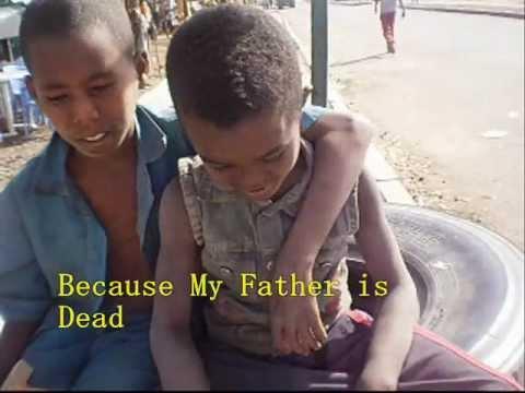Street Children in Ethiopia..wmv