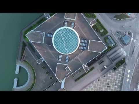 Helsinki Otaniemi Test #1