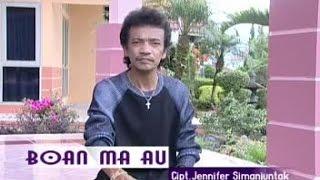 Charles Simbolon - Boan Ma Au (Official Musik Video)
