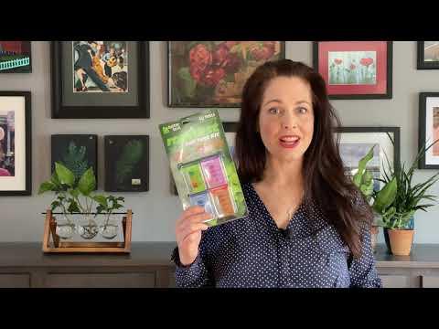 How to Plan Your Vegetable Garden / La planification du potager