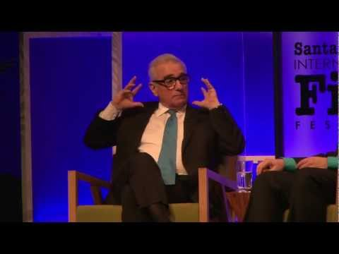 SBIFF 2012 - American Riviera Award to Martin Scorsese (Complete Event Part 3 of 4)