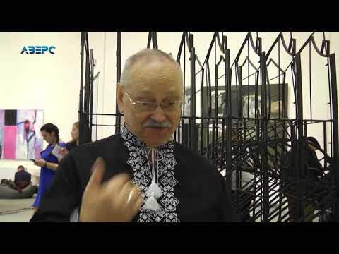 ТРК Аверс: Чемпіонат України з шашок в Луцьку