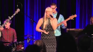 En höstdag i oktober - Linda Skogholm Band
