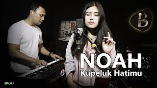 NOAH - Kupeluk Hatimu (Cover) Wulan Prnm & Gema M7