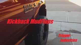 "Video Kickback Mudflaps  ""Trigger Industries"" download MP3, 3GP, MP4, WEBM, AVI, FLV Maret 2018"