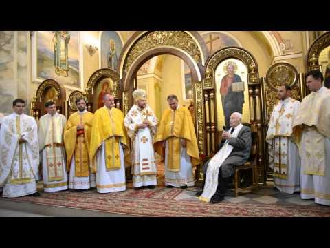 Подячне словоо. Доротея Шимчія ЧСВВ знагоди 100 років життя— 20.09.2015
