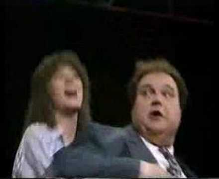 Whose Line Is It Anyway? (UK) American Musical 1988