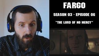 REACTION ► Fargo ◄ [Season 03   Episode 06]