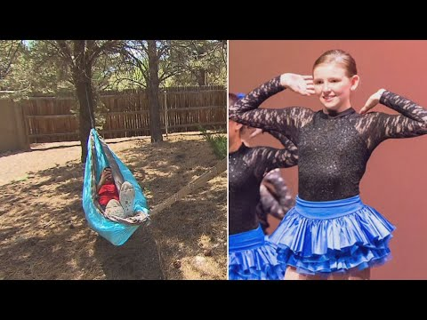 How To Use Hammocks Safely, After Teen Killed in Freak Hammock Accident