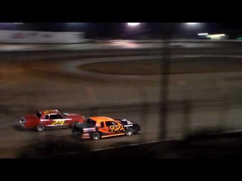 Street Stock Main Event - Barona Speedway 6.3.17