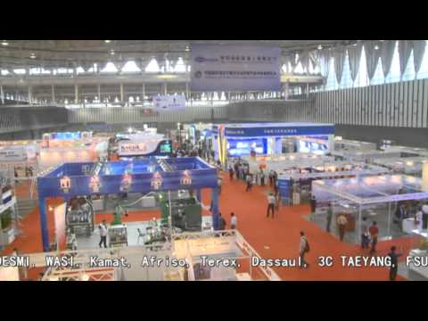 2013 CIMPS & OTE (Marine & Offshore)International Exhibition On-site Video
