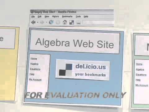 Social Bookmarking in Plain English - Common Craft - Our Product is Explanation.mp4