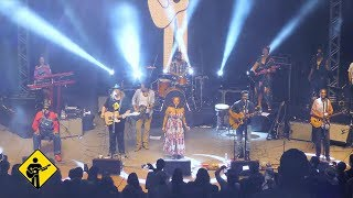 Honky Tonk Women | Playing For Change Band live in Salvador, Brazil