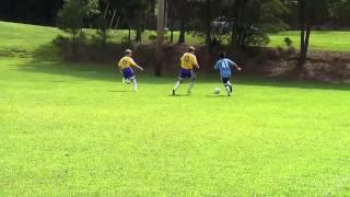 CFC vs  Briarwood 2015 08 08 Game 1