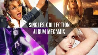 Britney Spears: The Singles Collection Megamix