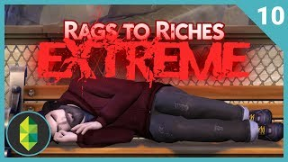 Rags to Riches EXTREME - Part 10 (The Sims 4)