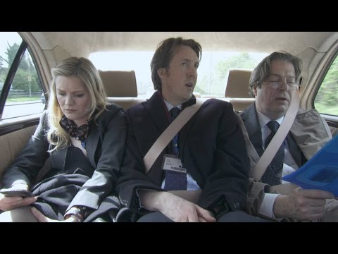 The Thick Of It Season 3 Episode 04