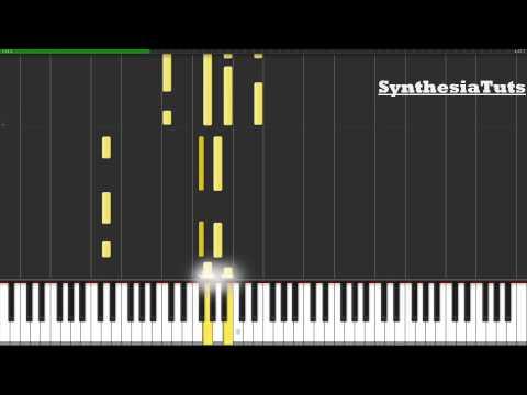 Home - Michael Buble - Piano Tutorial