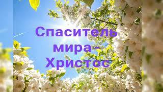 """28.04.2019 Александр Кузнецов - """"Иисус Христос - Пасха наша"""""""