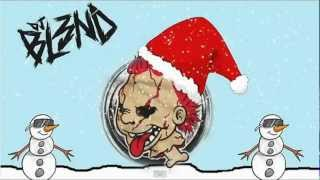 (WINTER MIX) DJ BL3ND 2012