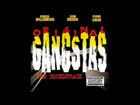 Original Gangstas Soundtrack Full Album