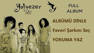 Yolgezer - 1d10  Full Album  Resimi
