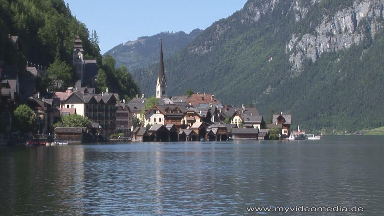 Hallstatt - Austria HD Travel Channel - YouTube