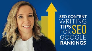 SEO Content Writing Tips For 2020 Google Rankings